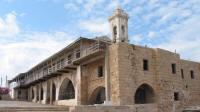 Apostolos Andreas Monastery