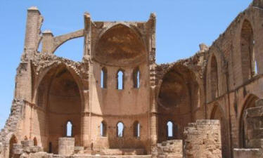 St George of the Greeks church, Famagusta